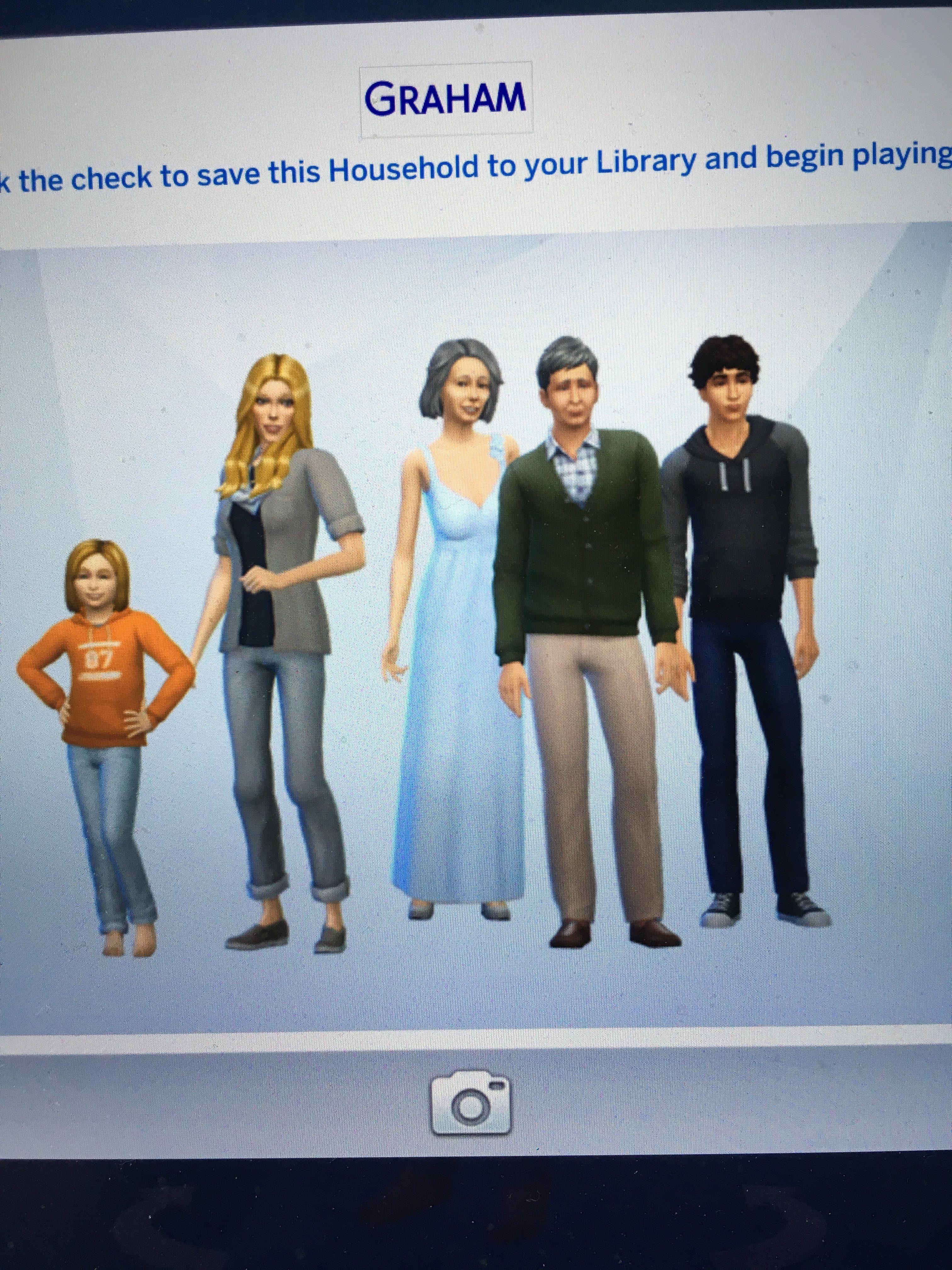 Hereditary Sims 05
