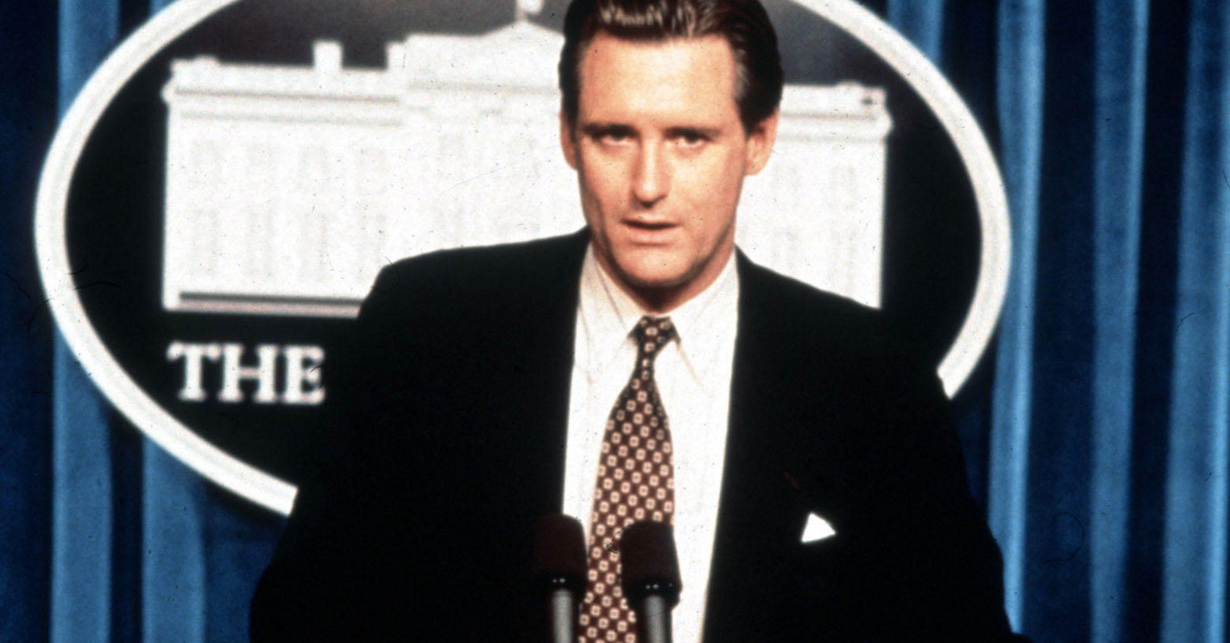 Iconic Bill Pullman