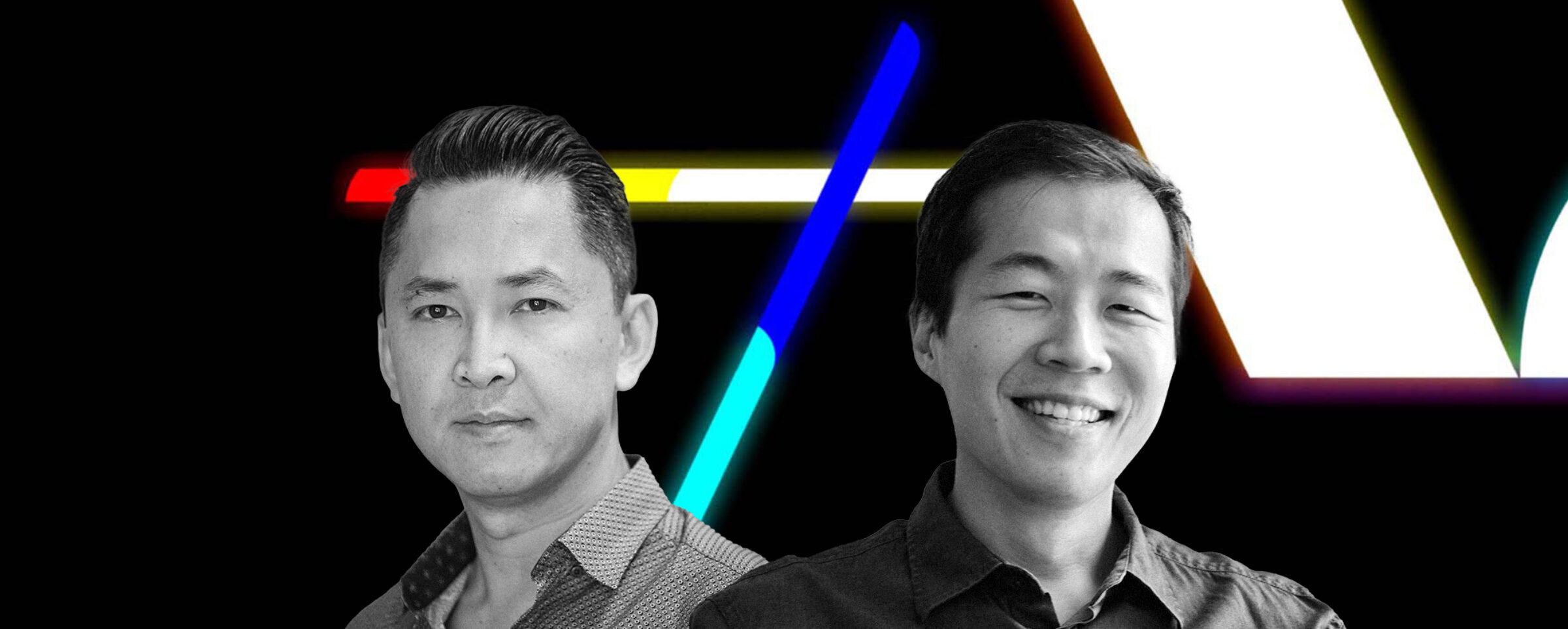 A24 Pod Art Website Lee Nguyen 2000