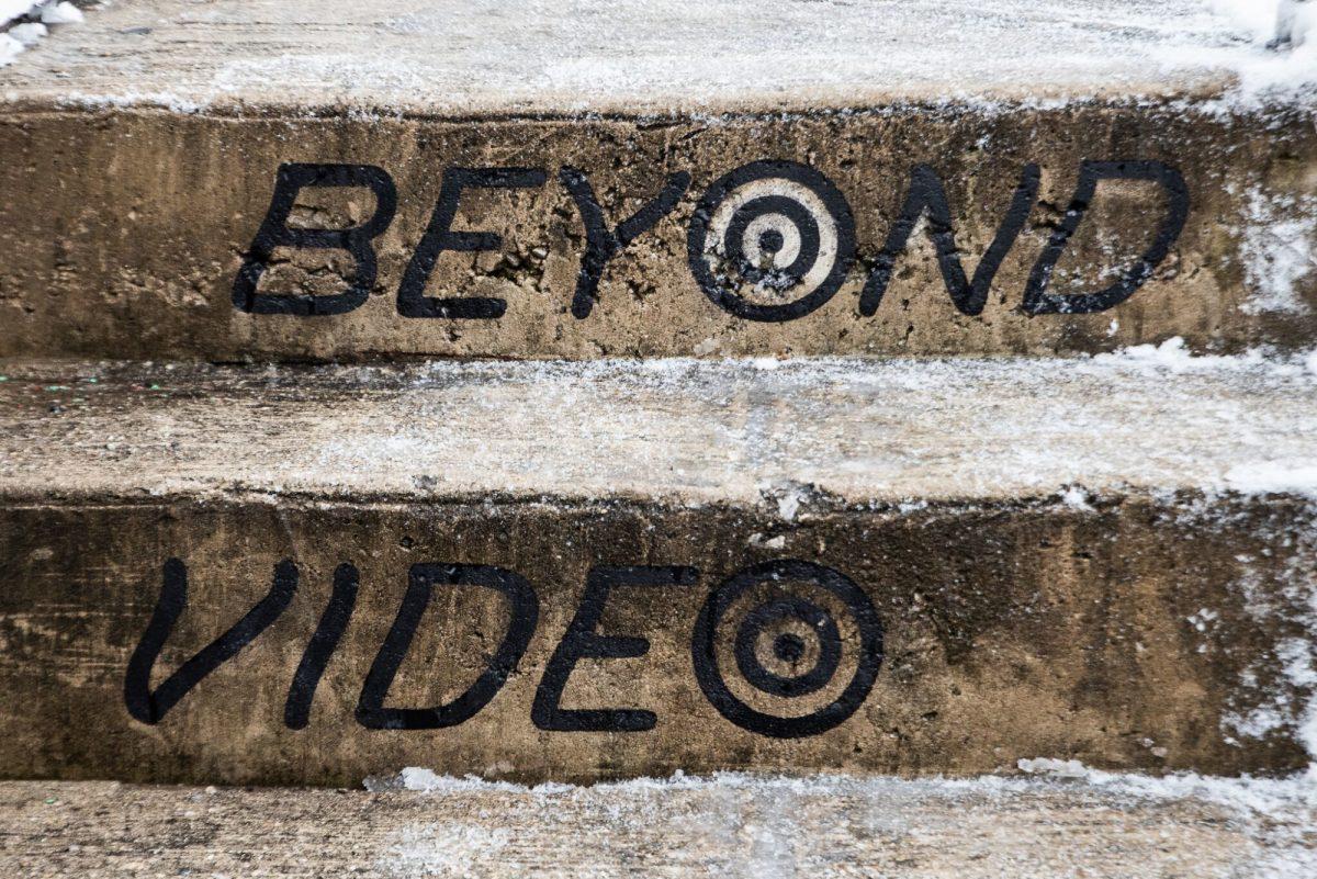 Beyond Video Steps