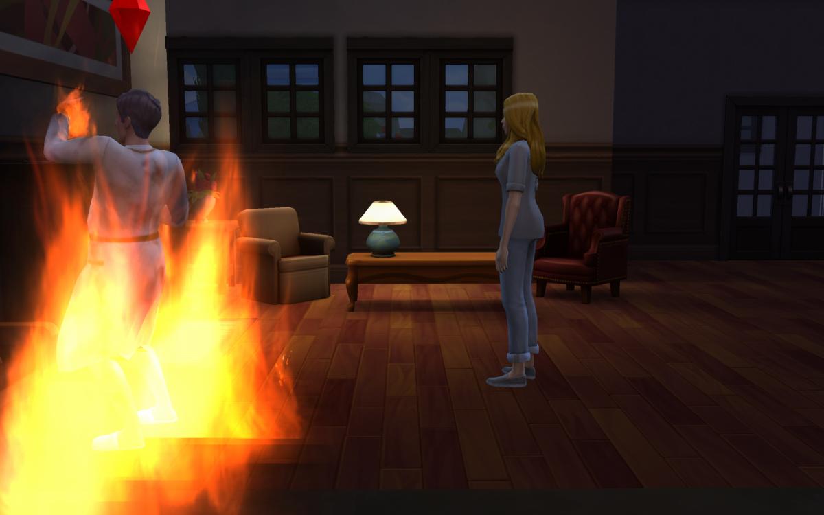 Hereditary Sims 02