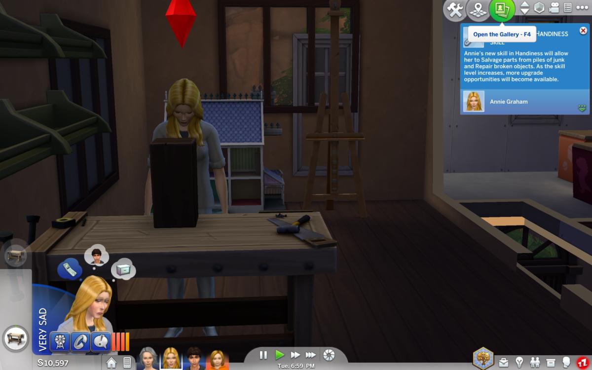 Hereditary Sims 03