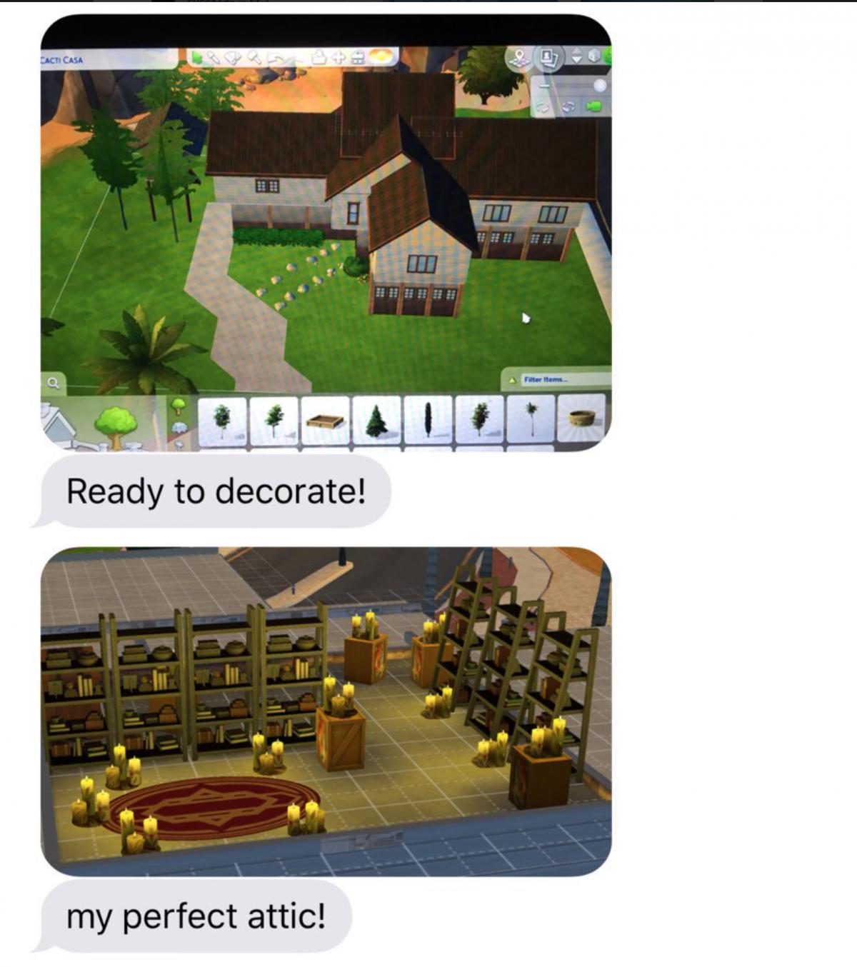 Hereditary Sims 07