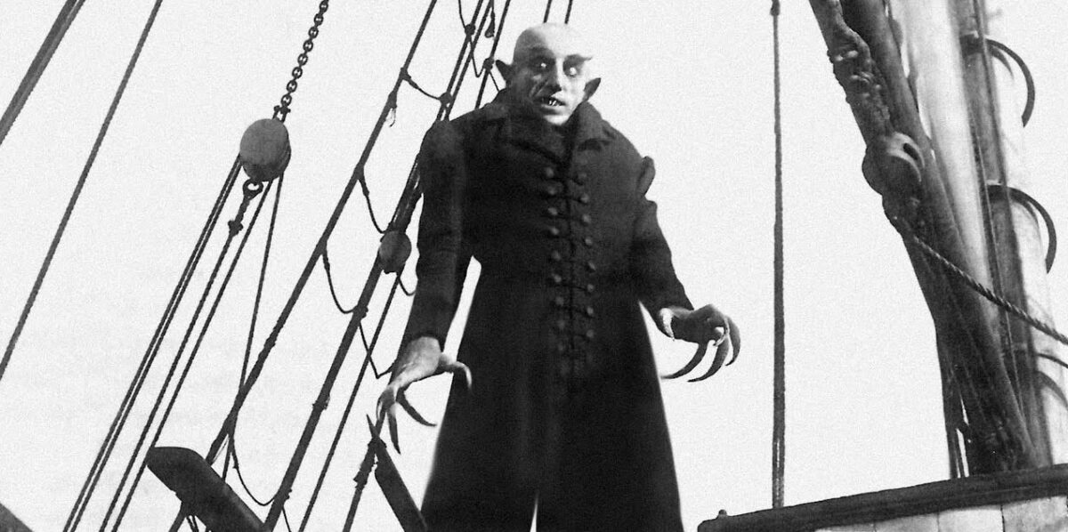 Nosferatu Placeholder