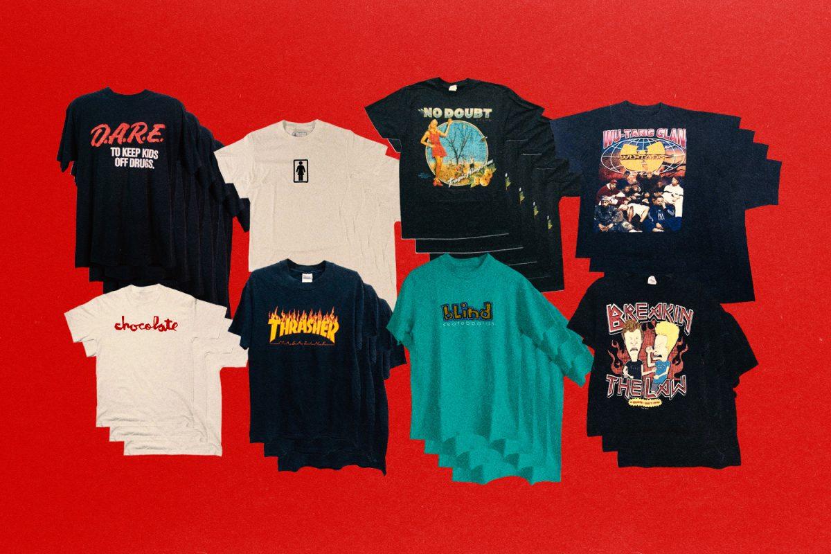 T Shirt Thumbnail