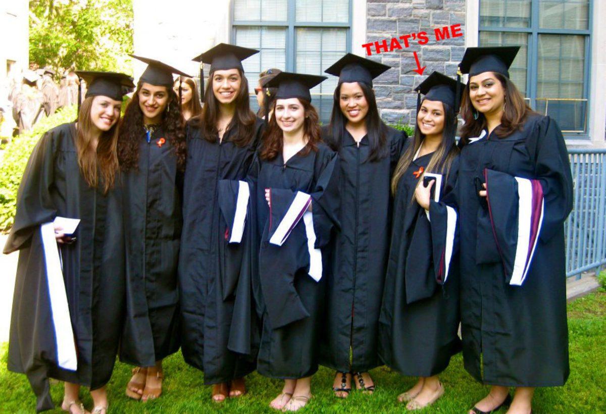 Tara Graduation