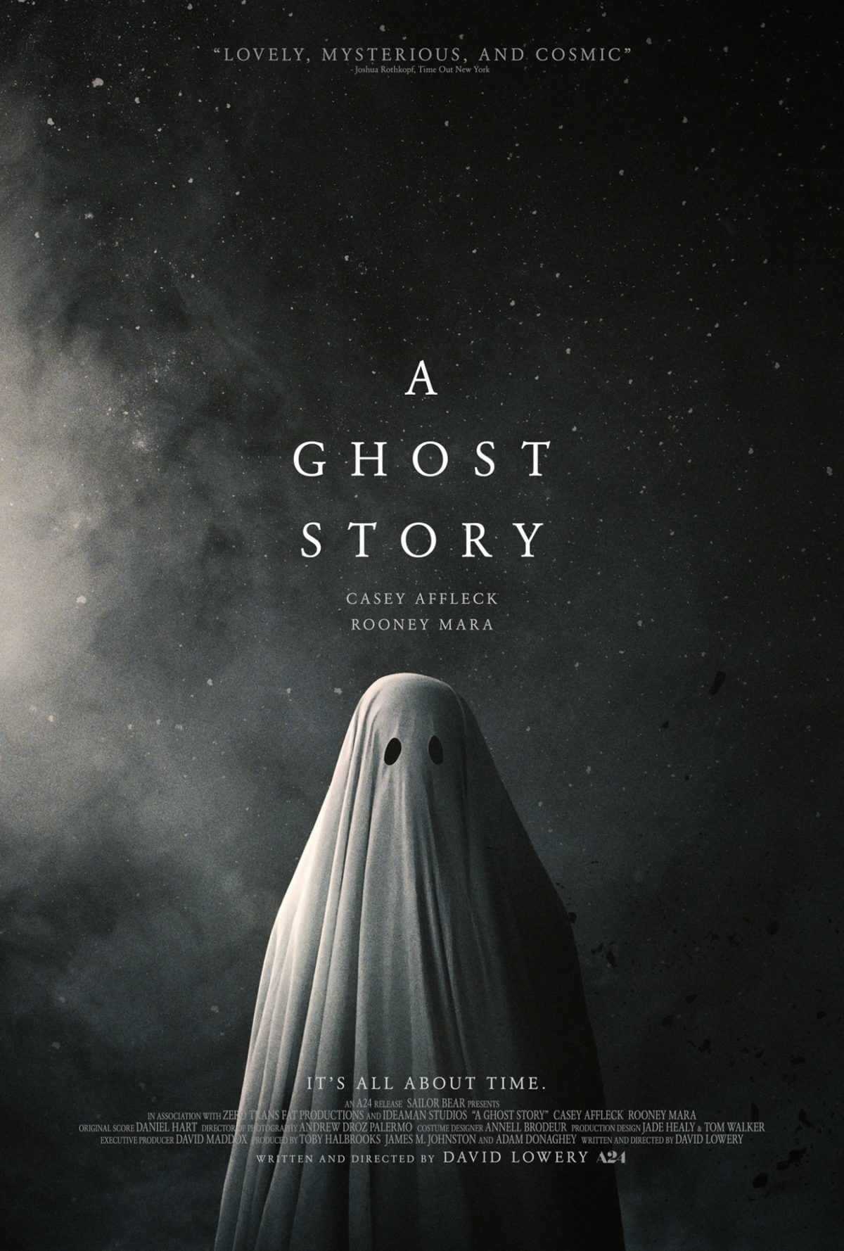 A Ghost Story 170823 172822