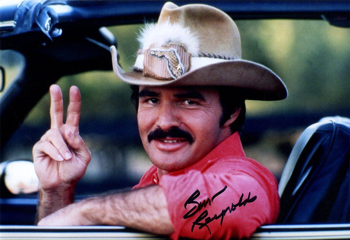 Burt Reynolds Thumbnail