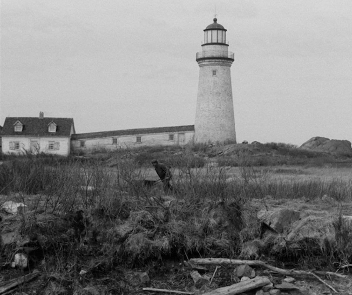 New Lighthouse 1