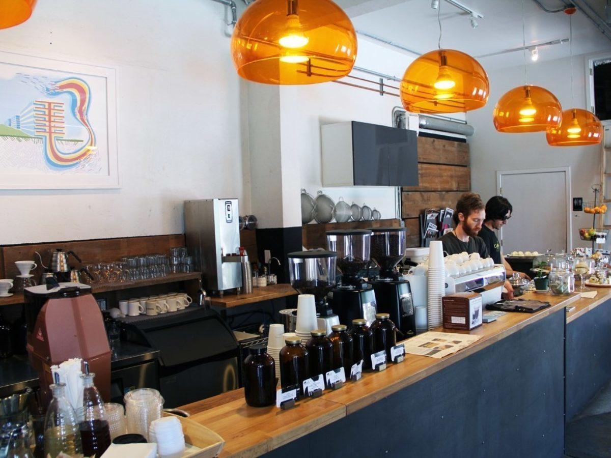 Panther Coffee Miami Bar