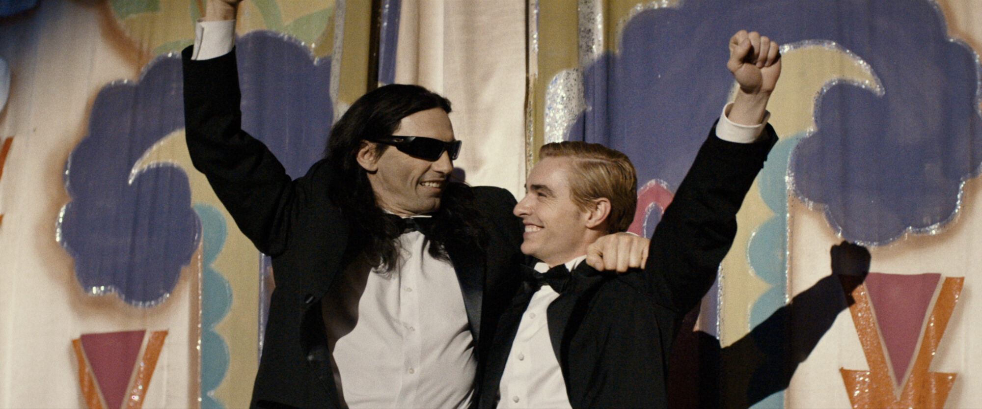 The Disaster Artist Wide2