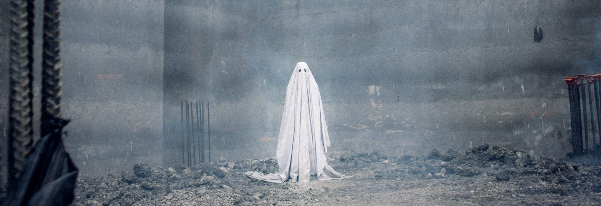 Ghost Story Cover Wide New