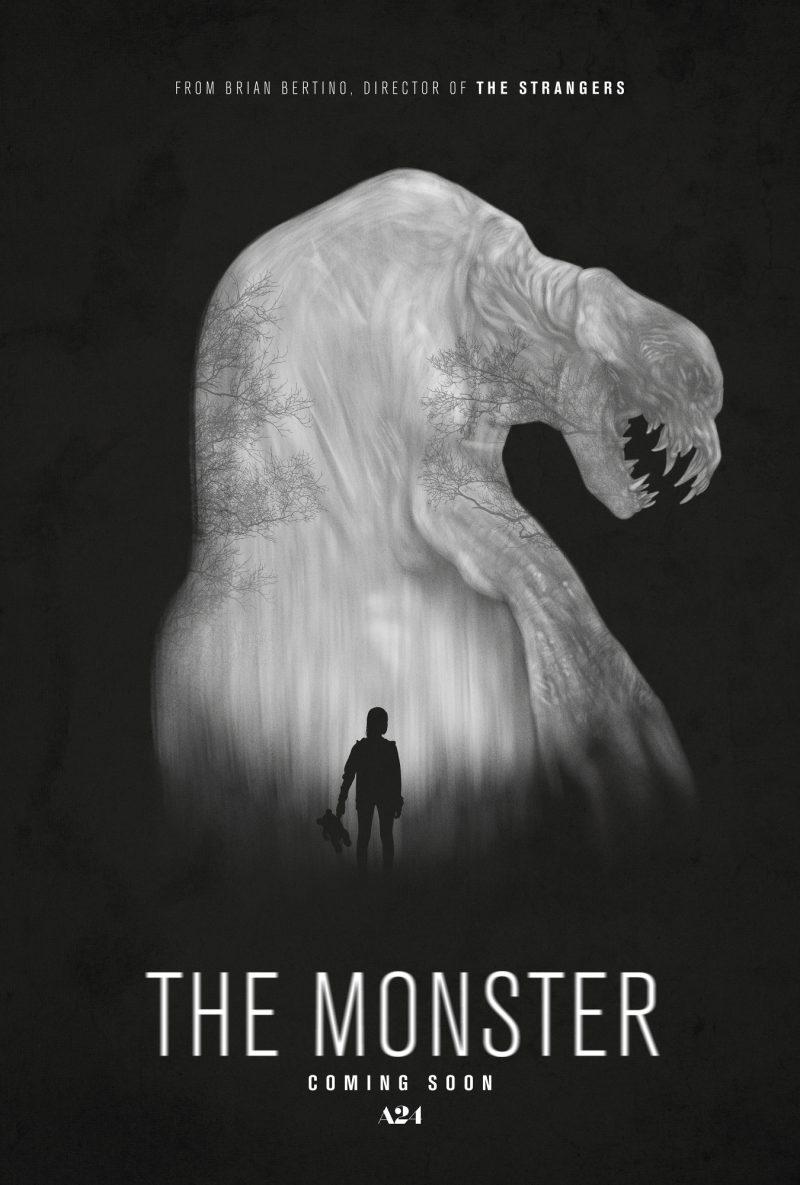 40614 Monster Fin