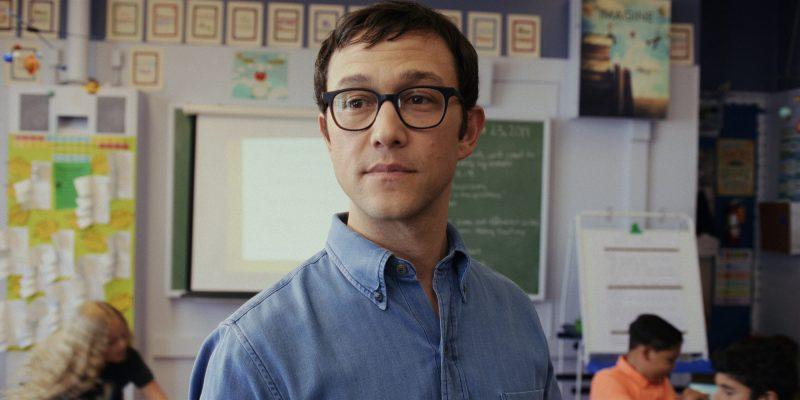 8 Trailer Mr Corman