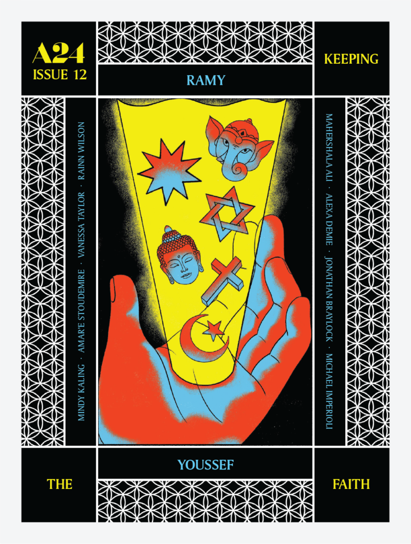 A24 Zine Ramy Web Cover Small