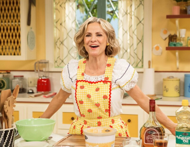At Home With Amy Sedaris Med