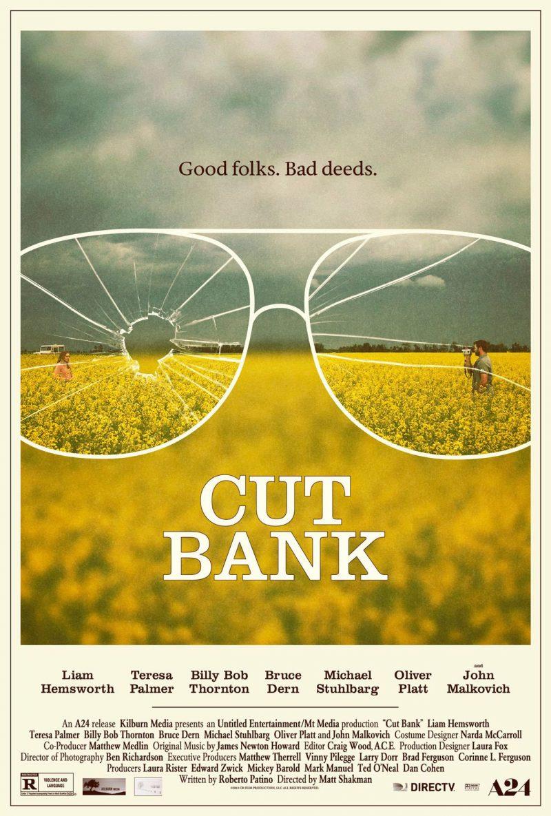 Cut Bank Poster